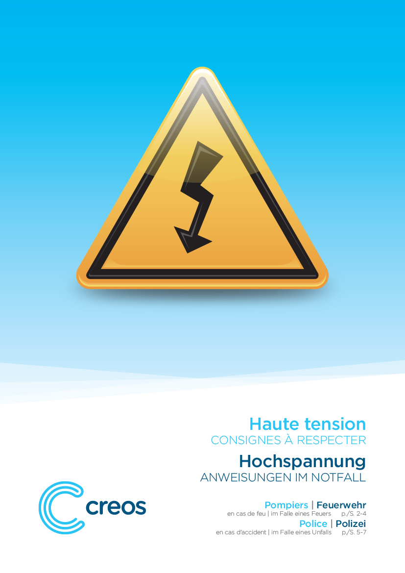Downloads creos luxembourg s a betreiber von for Haute tension definition